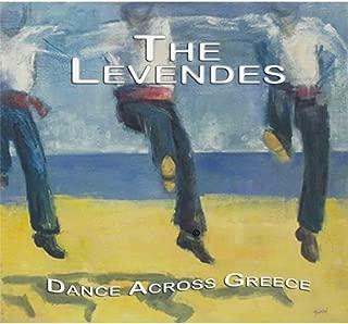 Dance Across Greece