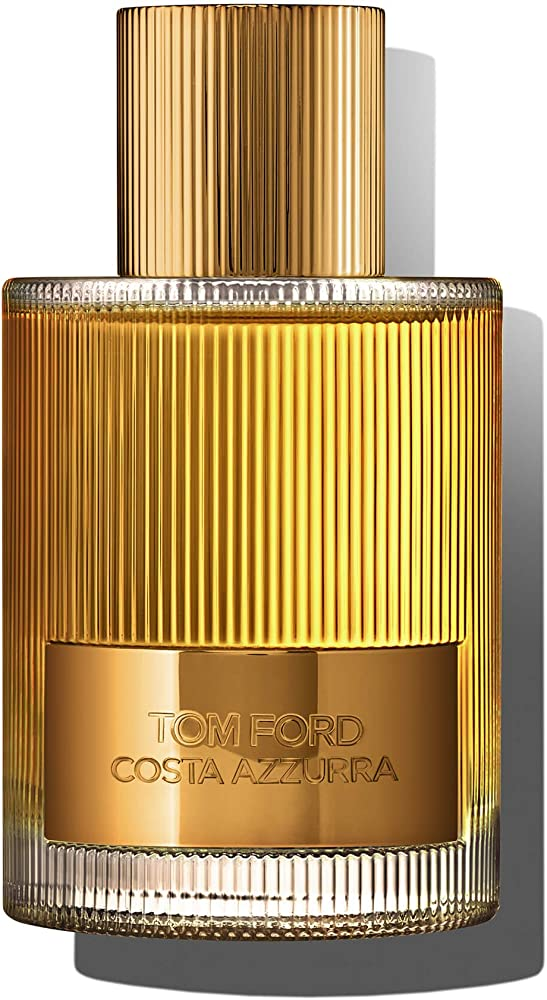 Tom ford costa azzurra, eau de parfum , profumo unisex , 100 ml , spray T9AW01