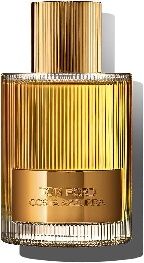 Tom ford costa azzurra, eau de parfum , profumo unisex , 100 ml , spray T9AW01