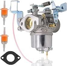 Woxla J38-14101-02 Carburetor, Carburetor for Yamaha Golf Cart Carburetor G2 G5 G8 G9 G11 1985-1995 4-Cycle Golf Car Part, Replace OEM J38-14101-00 J38-14101-01 J38-14101-02