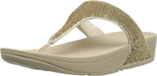 FitFlop Womens H20 Electra Micro Toe-Post