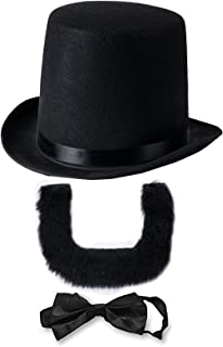 Best lincoln in top hat Reviews