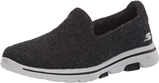 Women's Go Walk 5-Wash-a-Wool Sneaker