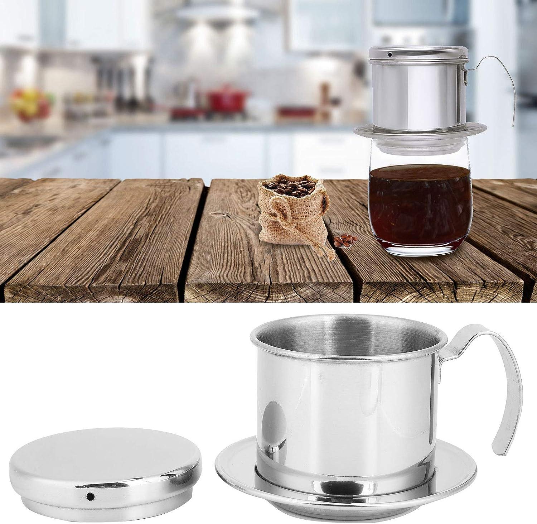 Uxsiya Home Low Sacramento Mall price Drip Coffee Pot Filter Light
