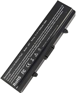 Tree.NB Laptop Battery for Dell Inspiron 1525 1526 1545 1546 14 1440 17 1750, Dell Vostro 500 Series 0GW240 0RN873 0RU586 ...