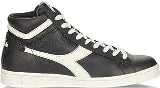 Diadora Men's Game L Low Waxed Court Shoe