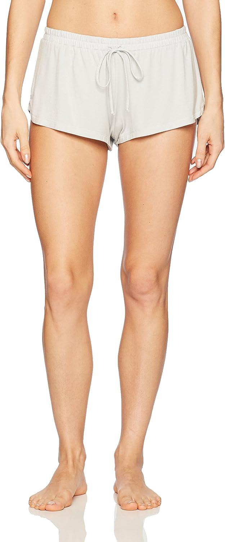Eberjey Womens Standard Renata Drawstring Shorts