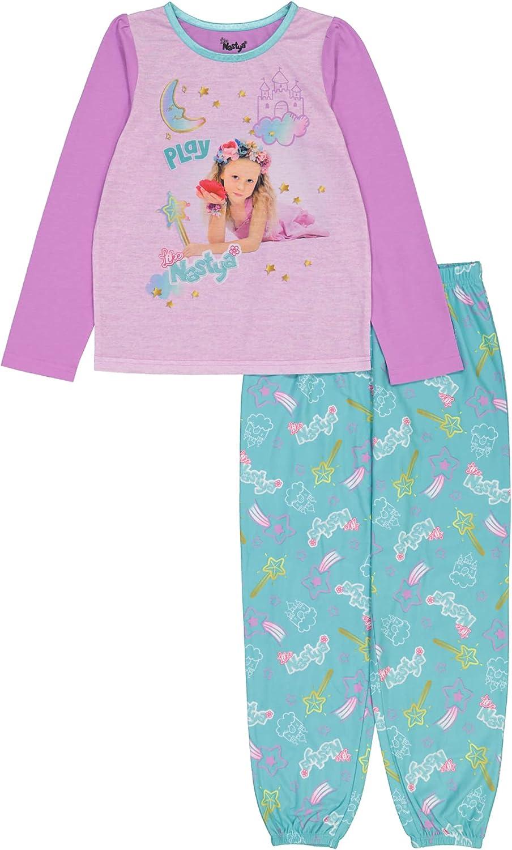 Pajama Set, Play Like Nastya, 6