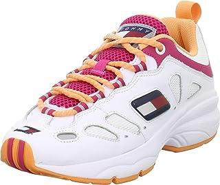 حذاء رياضي هيريتج ريترو للنساء من تومي هيلفجر