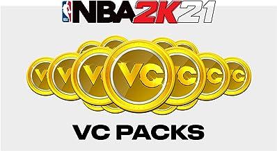 NBA 2K21 75,000 VC - Switch [Digital Code]