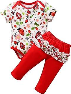 Newborn Romper Bodysuit Jumpsuit Clothing