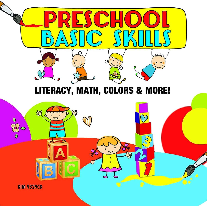 Preschool Basic Skills B01GW1KPQE | Gemäßigten Gemäßigten Gemäßigten Kosten  28c5af