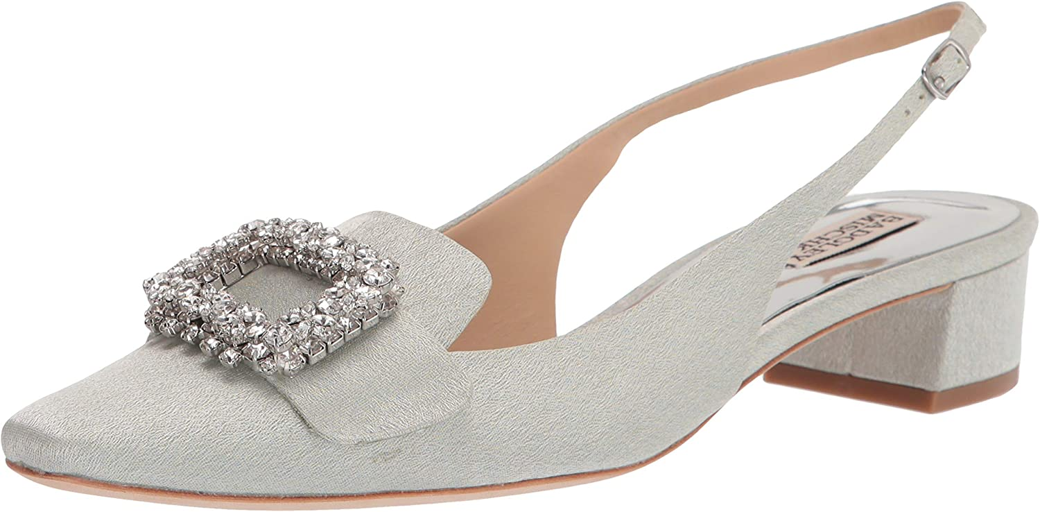 Badgley Special Campaign Mischka Limited Special Price Women's Pump Gabrielle