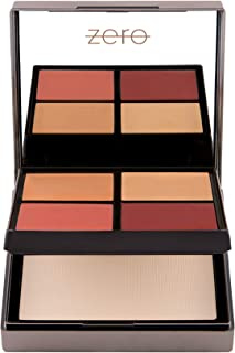 ZERO Makeup Face Perfecting Palette (Ivory)