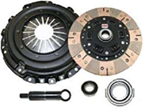 Competition Clutch 15035-2600 Clutch Kit NO FW (2013-2014 Scion FR-S/Subaru BRZ Stage 3 - Segmented Ceramic)