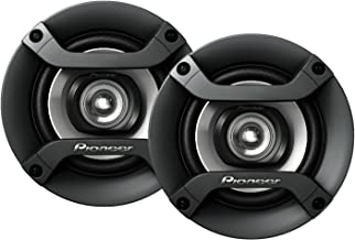 "Pioneer 4"" Speakers - 4-Inch, 150 Watt, Dual Cone 2-Way Speakers, Set of 2, Model: TS-F1034R photo"