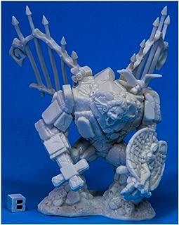 Reaper Miniatures Graveyard Golem77526 Bones Unpainted RPG D&D Figure
