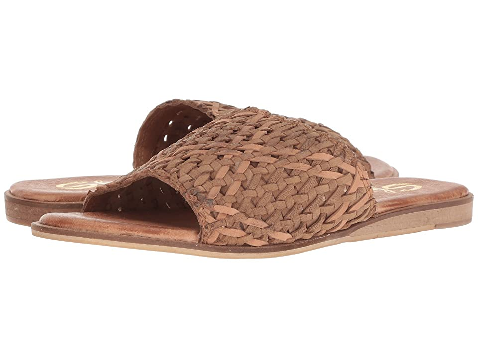 Sbicca Nook (Tan) Women