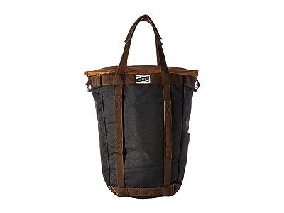 Kelty Hyphen Pack Tote (Black Geo Heather) Tote Handbags