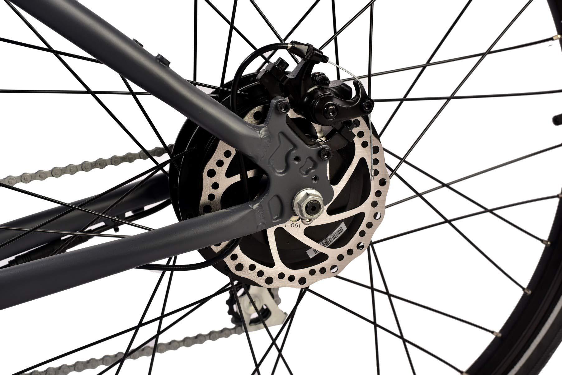 Ride1UP 48V 500w eBike   Electric Bike   500 Series City