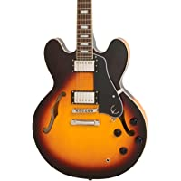 Epiphone Limited Edition ES-335 PRO Electric Guitar (Vintage Sunburst)