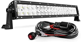 Best led auxiliary lights for trucks Reviews