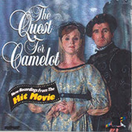 The Quest for Camelot