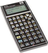 HP 35S 35S Programmable Scientific Calculator, 14-Digit LCD