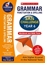year 6 grammar punctuation and spelling test