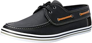 Wild Rhino Men's Davis Boat Shoes