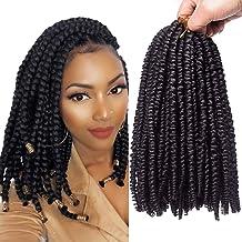 Crochet Twist Hair