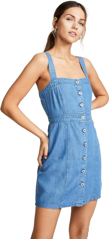 BB Dakota Women's Jean Spirit Dress