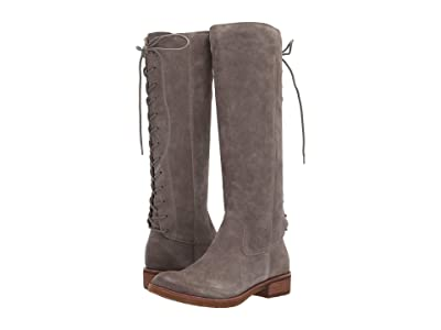 Sofft Sharnell II Waterproof (Pietra Grey Waterproof Oiled Cow Suede) Women