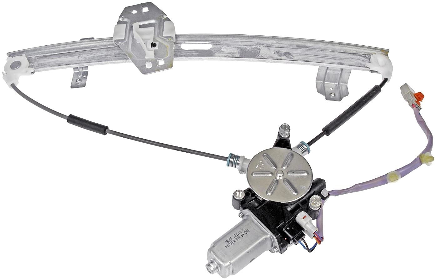 Dorman 751-158 Acura TL Driver Side Front Power Window Regulator with Motor