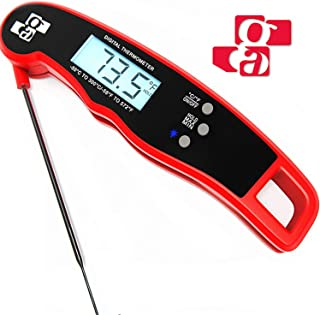 Best fish fry thermometer Reviews