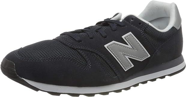 Scarpe new balance 373 core, scarpe da ginnastica basse uomo ML373NAY