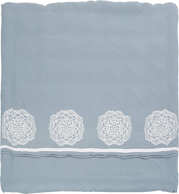Award Ultra-Cheap Deals Christopher Knight Home 309044 Liliana Queen Fabric Duvet Size