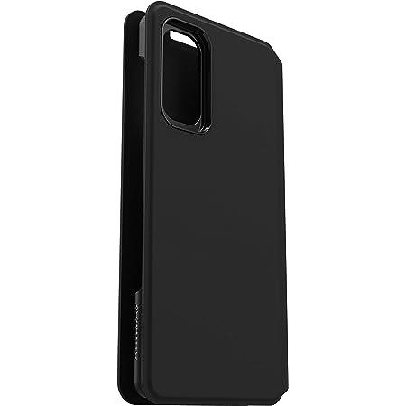 Otterbox Strada Via Drop Proof Practical Folio Case For Samsung S20 Black Elektronik