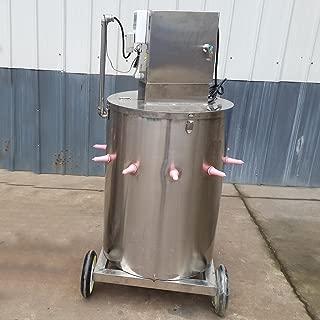 dairy calf feeding equipment