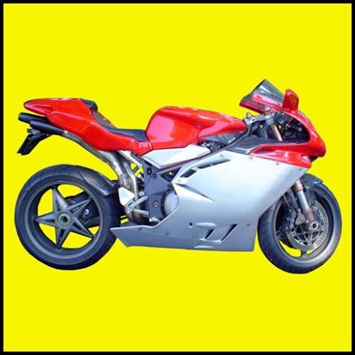 Motorrad-Wissenswertes