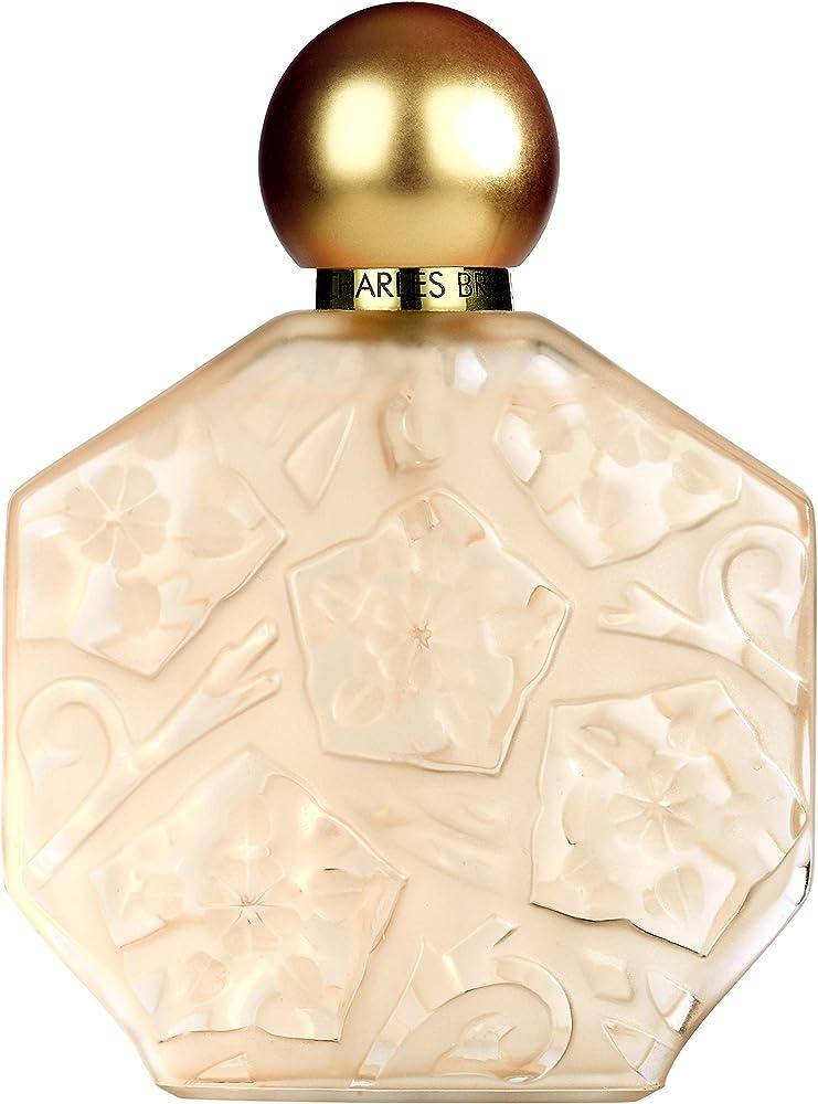 Jean-charles brosseau l` originale eau de parfum per donna  ombre rose 154892