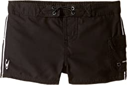 O'Neill Kids - Cowrie Boardshorts (Toddler/Little Kids)