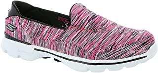 Performance Womens Go Walk 3 Crazed Walking Shoe