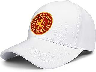 CCBING Cyprus Emblem of Venetian Lion Unisex Baseball Cap Funny Snapback Hats