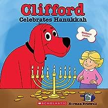 Clifford Celebrates Hanukkah (Clifford)