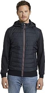 TOM TAILOR Men's Casual Hybrid Jacket