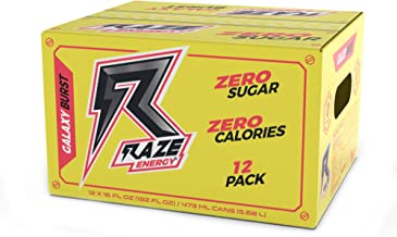 REPP Sports Raze Energy - Galaxy Burst