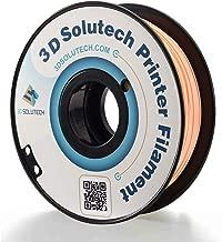 Best 3d solutech printer filament Reviews