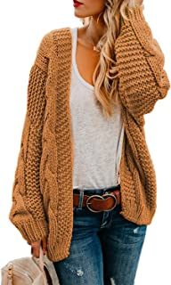 Best gold knit cardigan Reviews