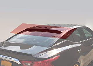 Spoiler King Roof Spoiler XL (380R) Compatible with Nissan Maxima 2016-present